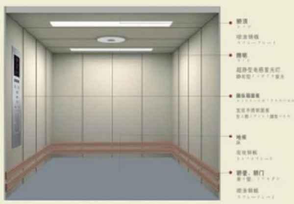 载货电梯生产厂家