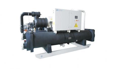 超高温热泵制造商