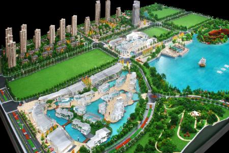 深圳沙盘模型公司