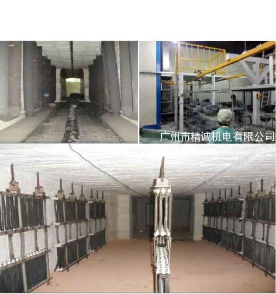 广东搪瓷生产线|搪瓷生产线厂家