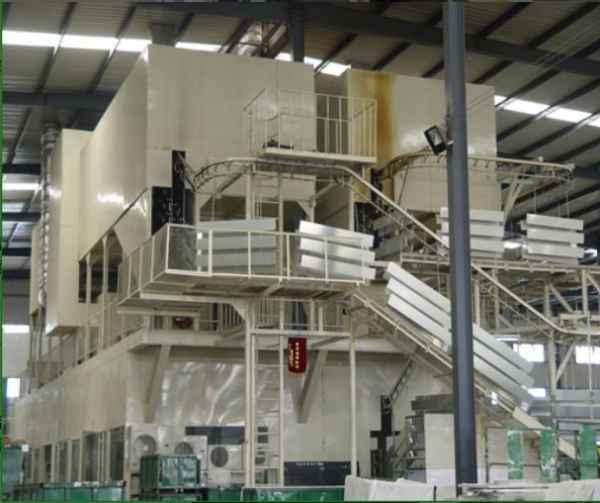 广州塑胶制品涂装生产线