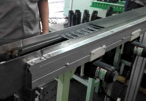 硅钢片收料机厂家