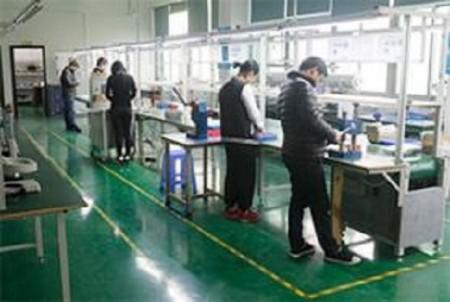 无刷直流电机生产厂家