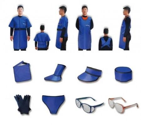 防辐射铅衣服