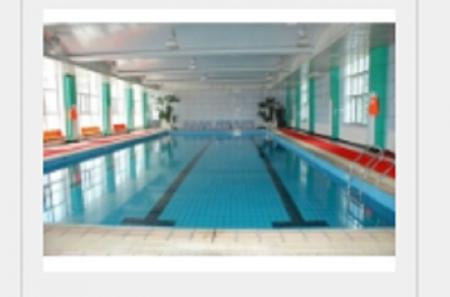 游泳池水质检测