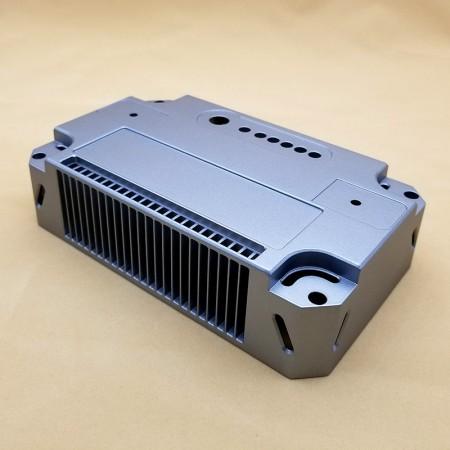 3C数码产品铝制外壳CNC