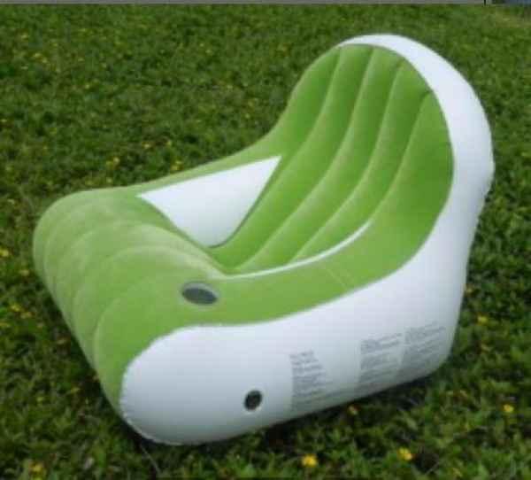 多功能PVC充气沙发