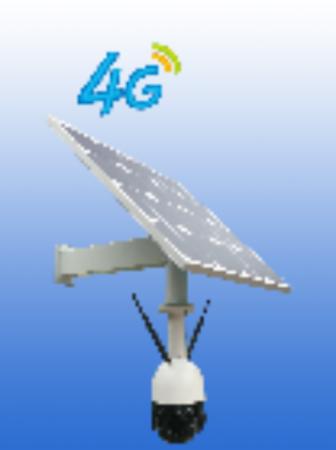 太阳能4G监控