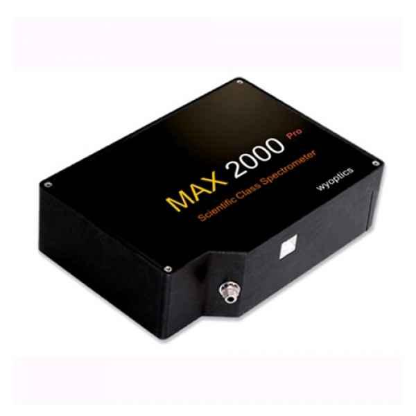 光纤光谱仪价格