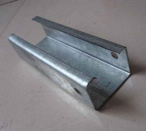 唐山镀锌c型钢|镀锌c型钢