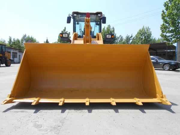 山东中小型装载机制造|铲车生产厂家