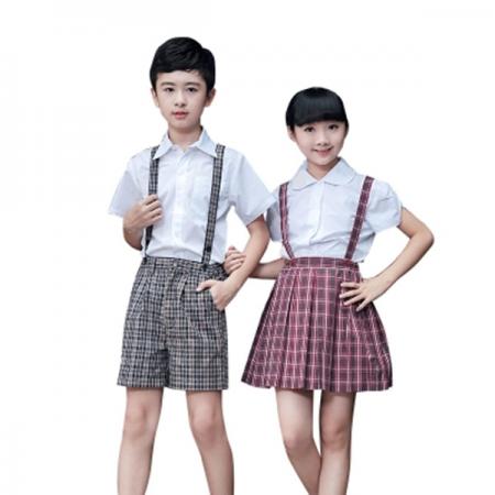 兴城学生服饰
