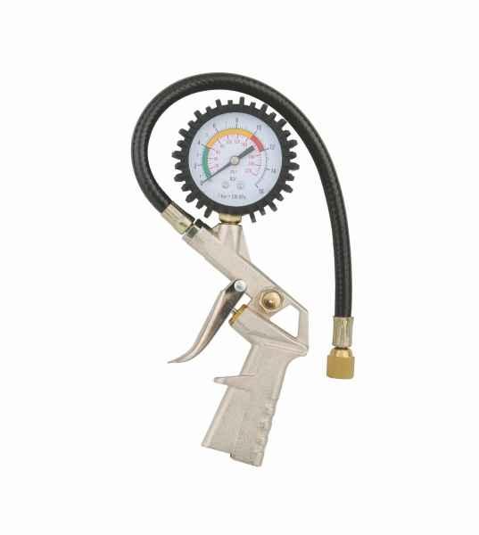 充气功能气压表