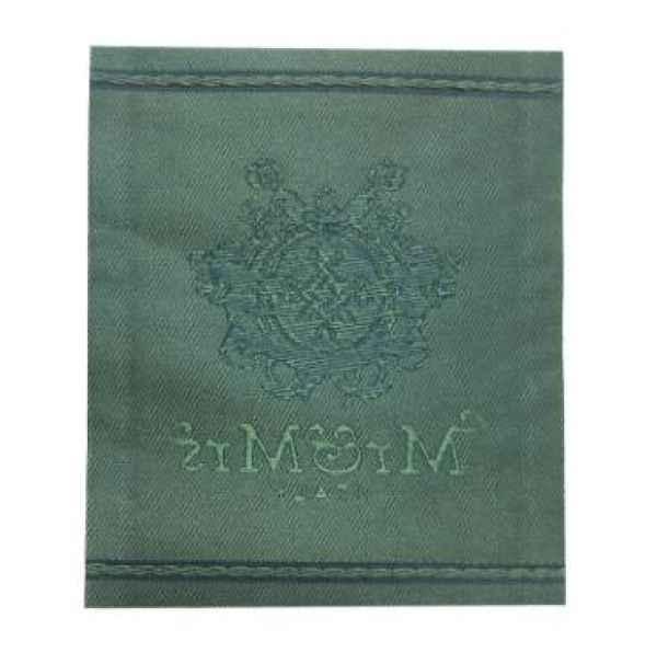 织唛商标设计