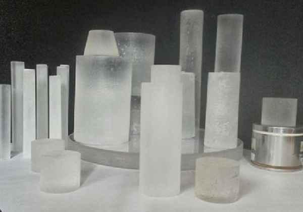 BGO闪烁晶体材料
