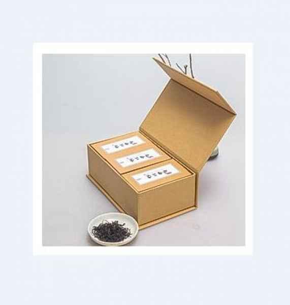 南京彩盒包装定制