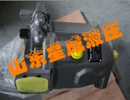 冷热器设备液压泵