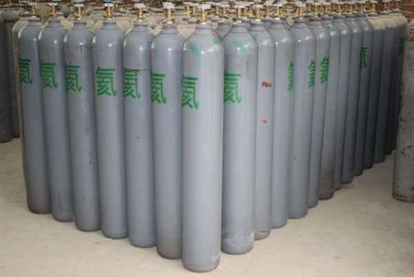 河南高纯氦气|高纯氦气厂家销售