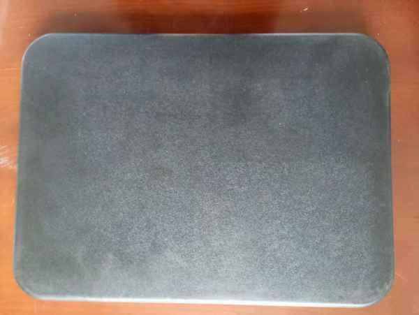聚氨酯黑色发泡垫价格