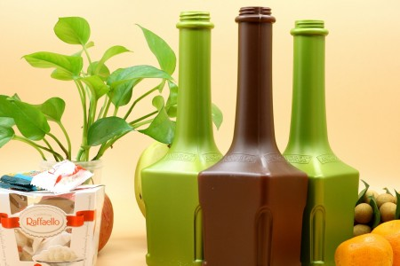安德魯果醬果汁瓶
