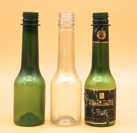 浙江PET高阻隔啤酒瓶紅酒瓶|PET高阻隔啤酒瓶紅酒瓶直銷