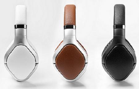 HF2头戴式耳机