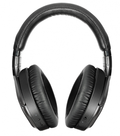 HF2PRO蓝牙降噪触屏头戴式耳机