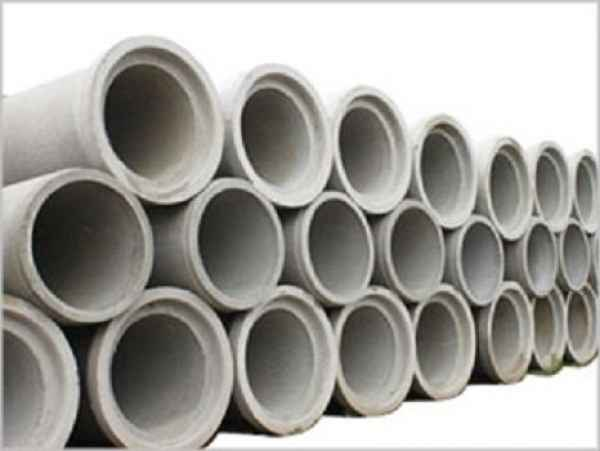 辽宁混凝土排水管