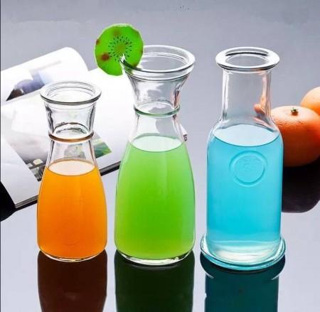 玻璃饮料瓶厂家