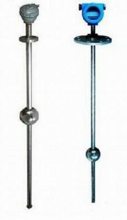 磁性浮球液位变送控制器生产厂家