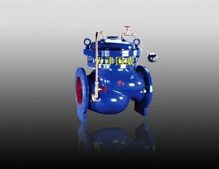 节水型浮球阀