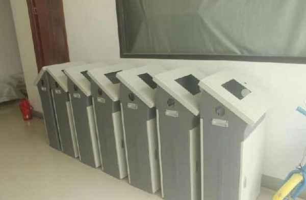 电控机箱机柜供应商