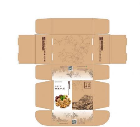 产品印刷包装