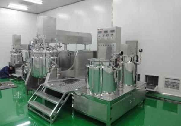 洗衣液生产设备|洗衣液生产设备