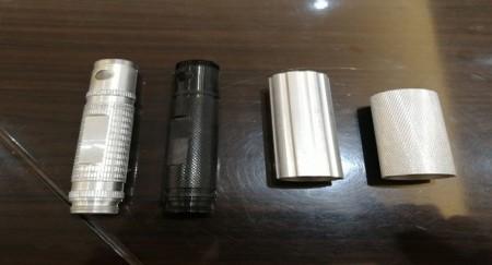 精拉铝管生产商