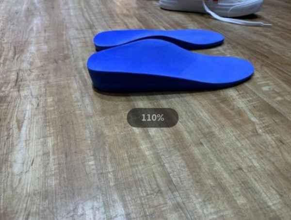 矫正鞋垫价格