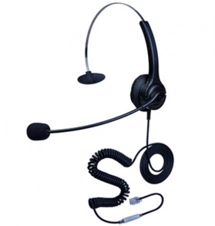 呼叫中心头戴式耳机报价