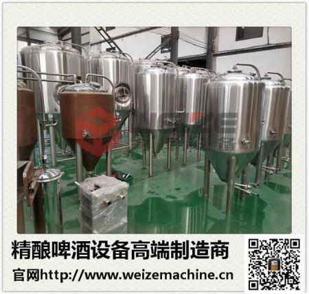 专业酿酒设备安装