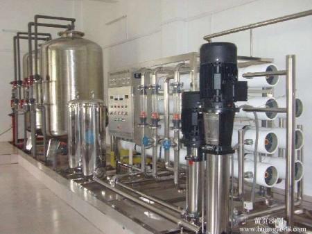 水处理净水设备