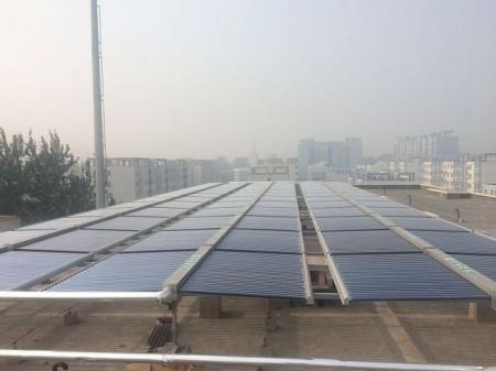 北京太陽能設計公司