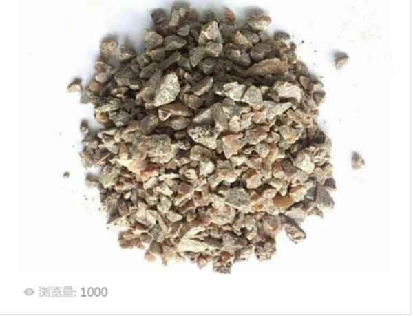 電熔鎂砂顆粒