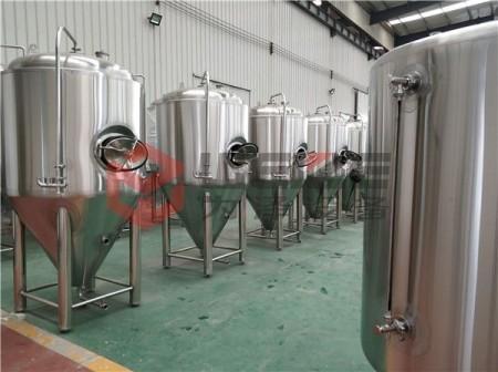 供应500升发酵罐