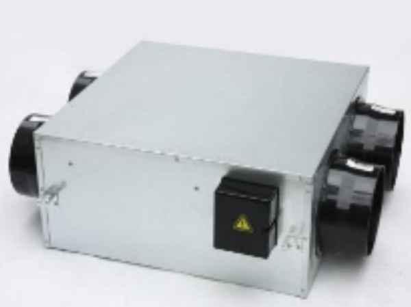 沈阳全热交换器设计安装