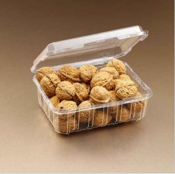 水果坚果类吸塑包装盒|水果坚果类吸塑包装盒