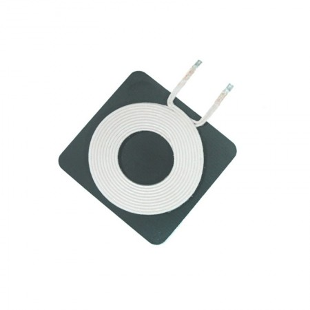 无线充电线圈发射模块