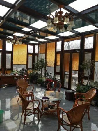 濟南百葉玻璃廠家