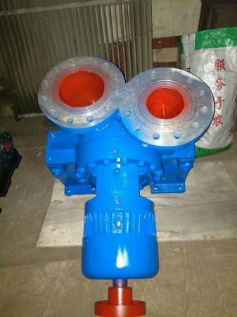 Y型耐腐蚀高温油泵