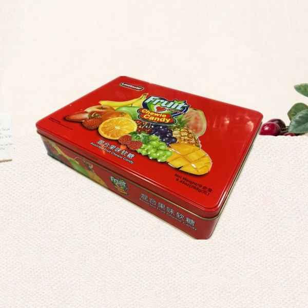 月饼铁盒 糖果铁盒