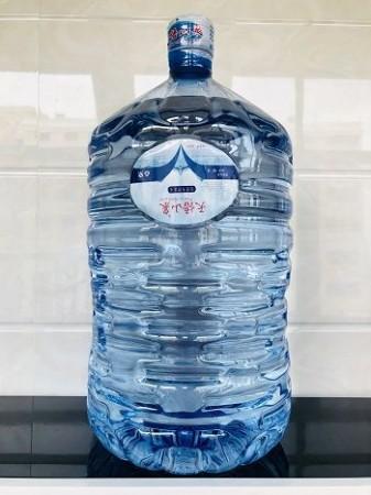湖北桶装水配送