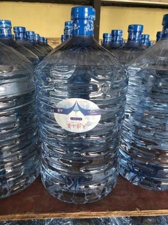 湖北桶装水厂家